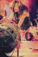 Aerosmith - Stephen Tyler